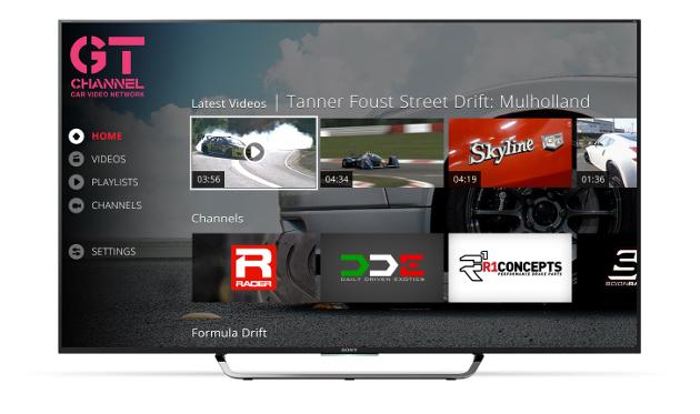 Opera TV Launches Next-Generation OTT TV App Technology - Vewd