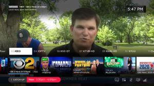 Vewd OpX Live TV