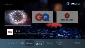 Vewd OpX Content Portal